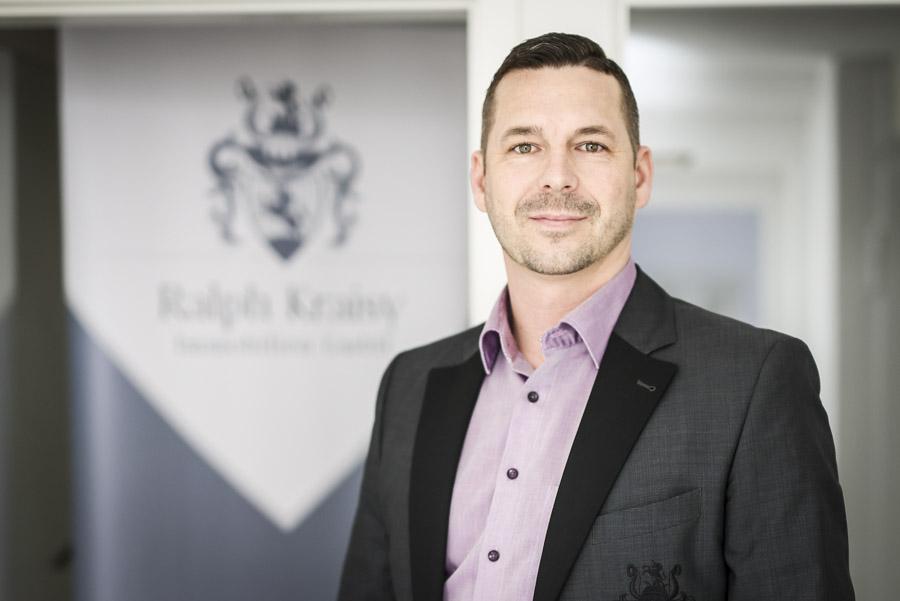 Ralph Kraisy - Immobilienmakler aus Friedberg