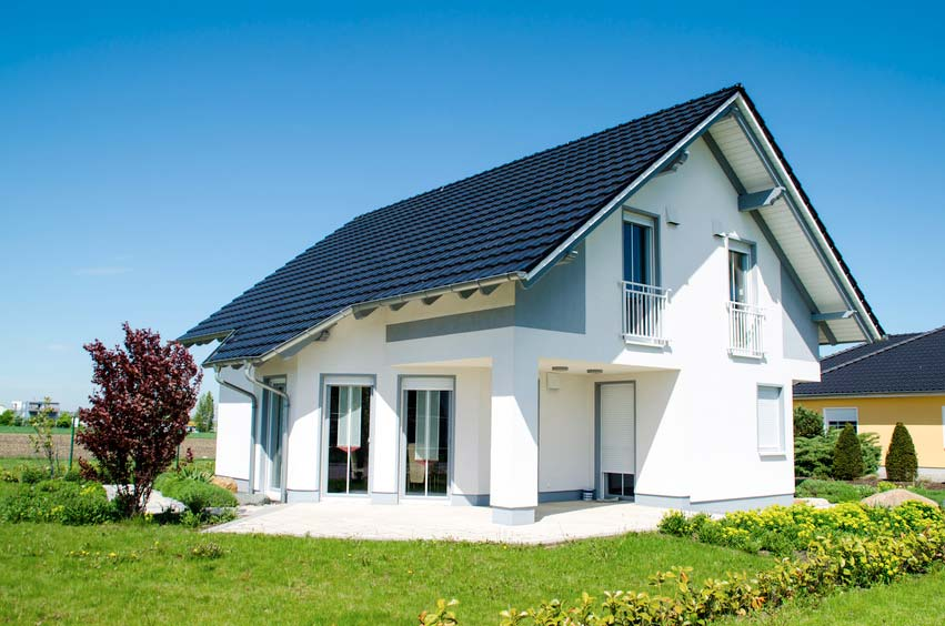 Ankauf von Immobilien