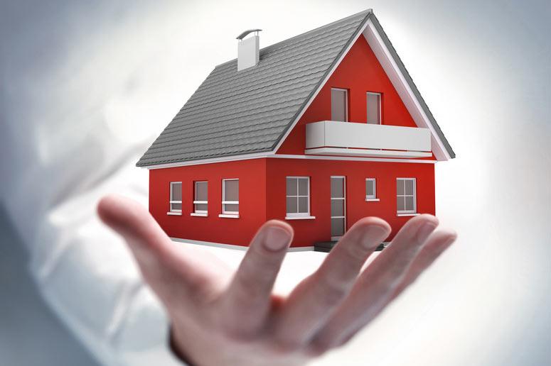 Vermittlung von Immobilien