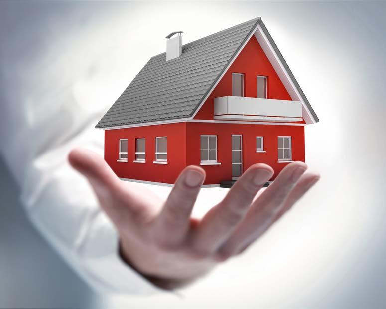Wir vermitteln Ihre Immobilien