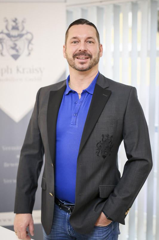 Ralph Kraisy